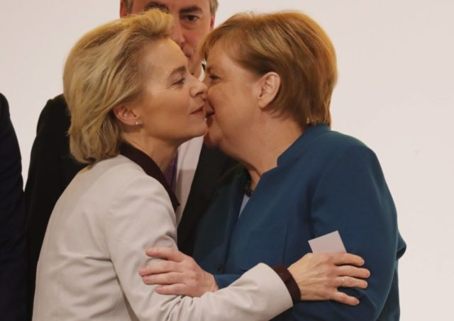 Wurden auch die EU-Wahlen manipuliert