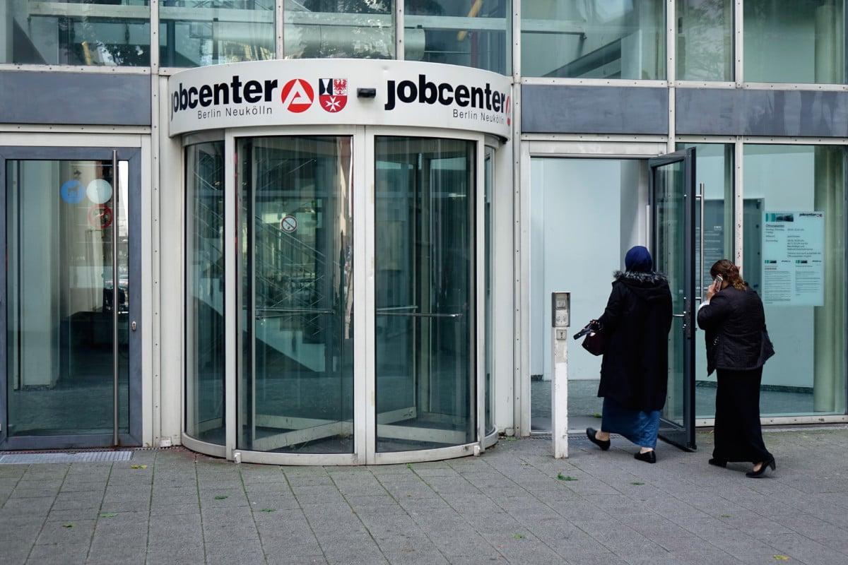 Agentur Für Arbeit Berlin Adlershof