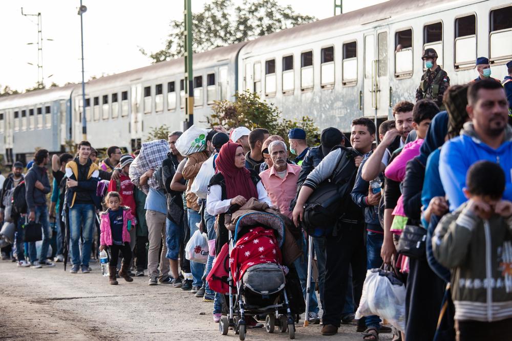 Einfach nur noch lächerlich: Rückführungen in die Türkei auf 189 gesunken