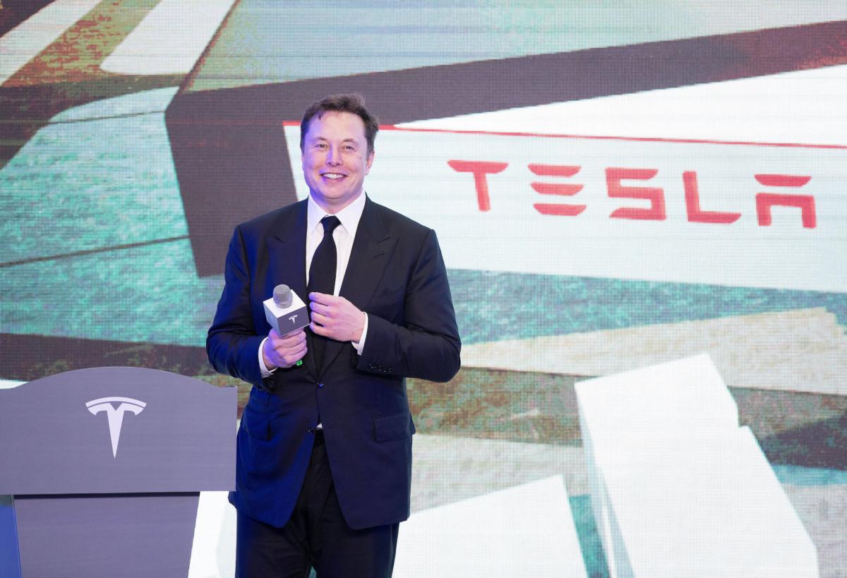 Deutsche Steuerzahler sollen Elektro-Wunder anschieben: Tesla beantragt Subventionen