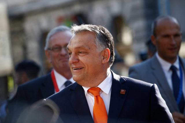Viktor Orban (Foto: Von Alexandros Michailidis/shutterstock)