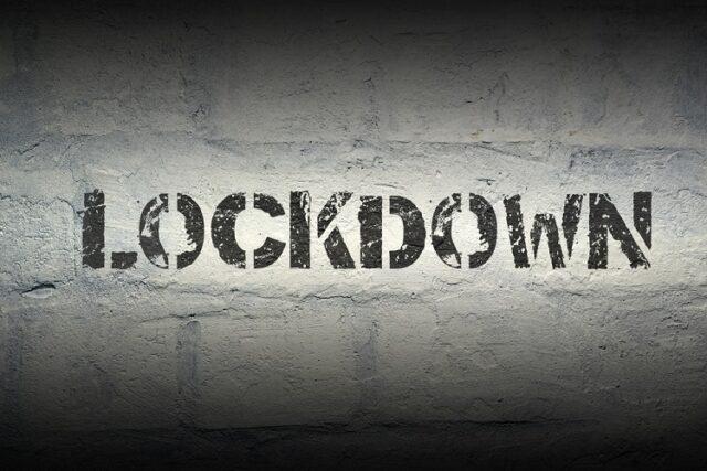 Lock-Down