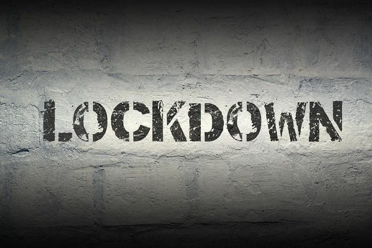 Der Lockdown