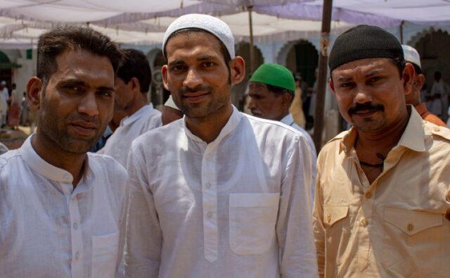 Muslimbrüder (Bild: shutterstock.com/Von BILLY GRAHAM RAM)