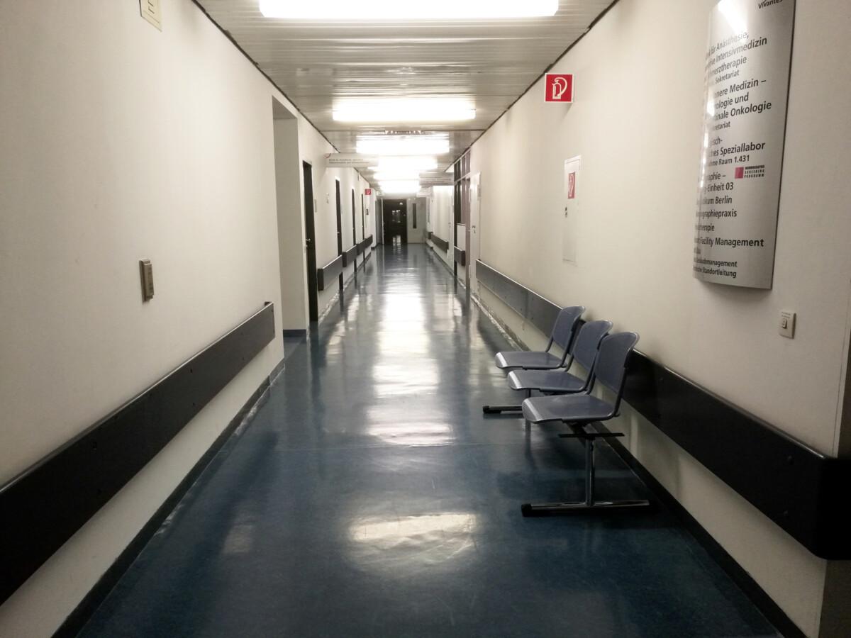 Kaum neue Covid-19-Patienten auf Intensivstationen