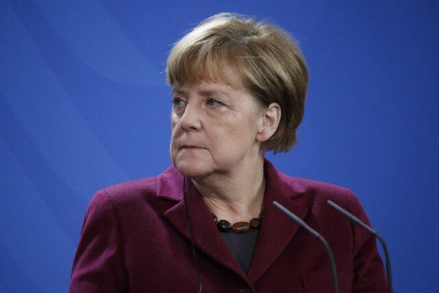 Angela Merkel: Das Herz der Finsternis