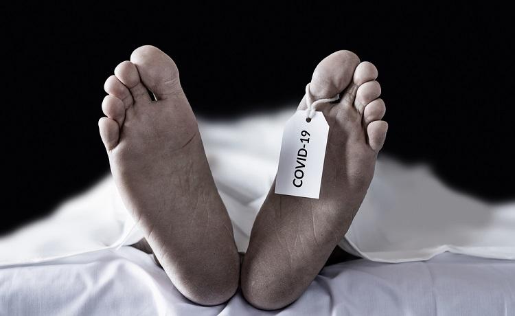 Der einheitliche Tod: COVID-19