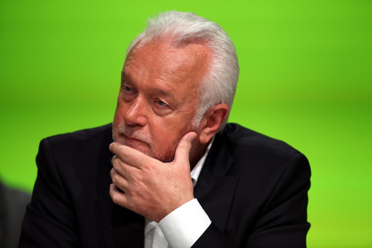 Wolfgang Kubicki Corona