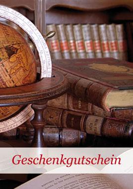 Der Geschenkgutschein des Kopp Verlags - von 10 bis 100 Euro