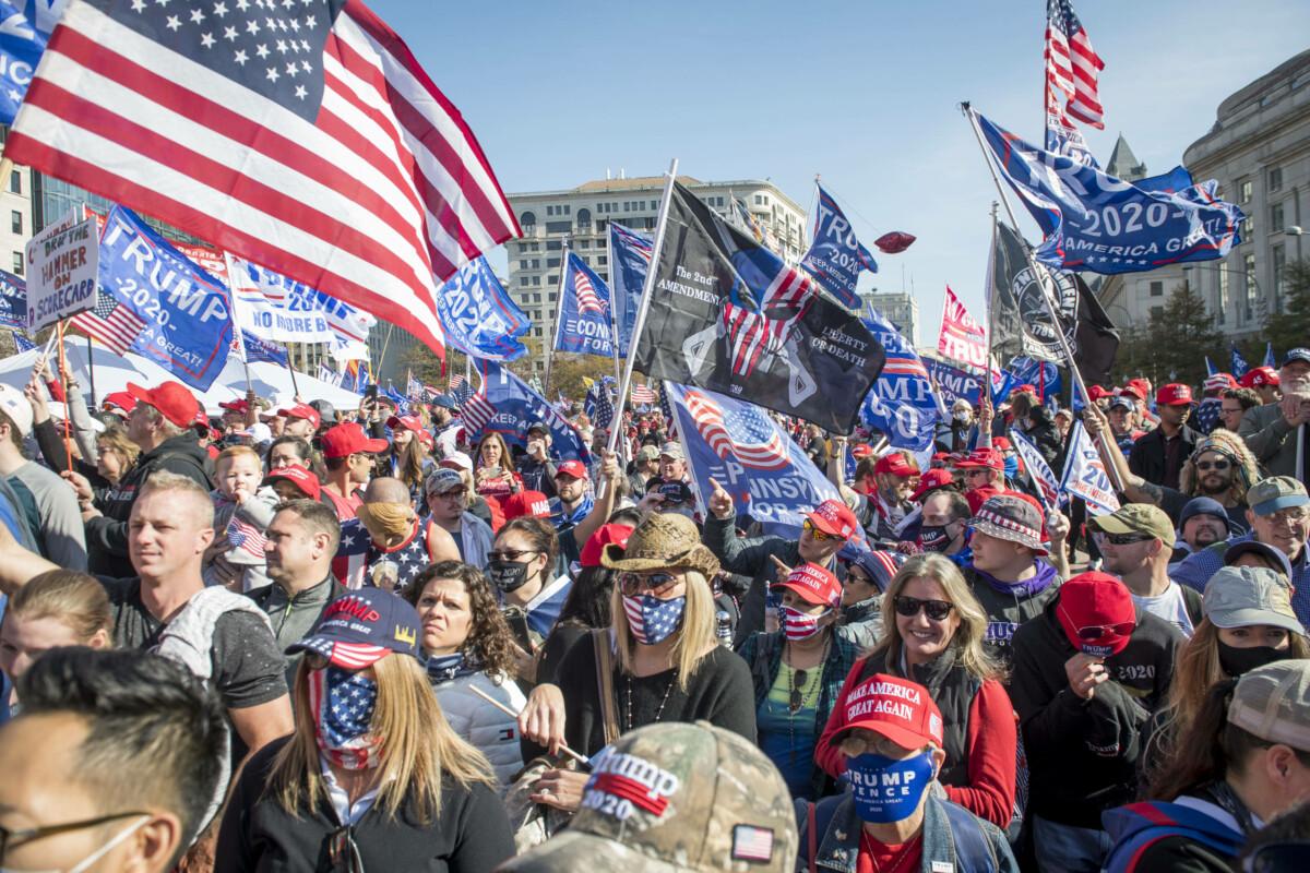 Biden und Linksmedien drehen durch: Texas und Mississippi heben alle Corona-Maßnahmen auf