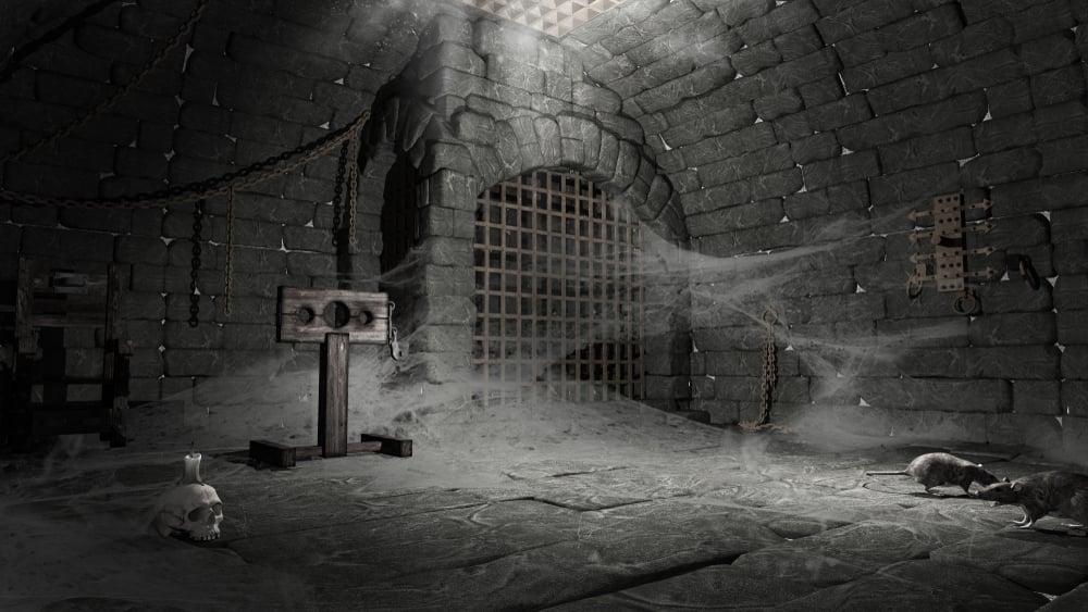 Lockdown in der Dauerschleife - es gibt kein Entrinnen