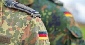 Bundeswehr (Symbolbild: shutterstock.com/Von Filmbildfabrik)