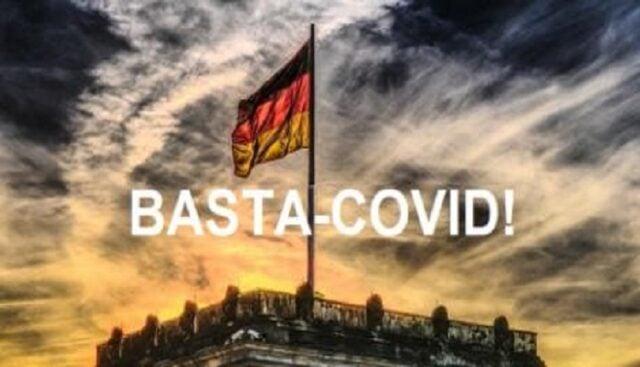 Bild: Petition Basta-Covid!