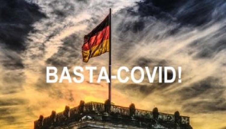 Basta Covid! -Ein Weckruf: Den Corona-Ausnahmezustand im März beenden!