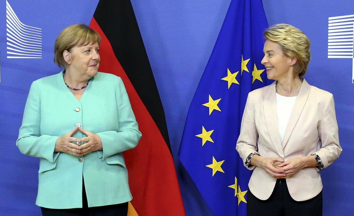 Vertuschung um jeden Preis? Merkel und von der Leyen verweigern Akteneinsicht zu Biontech-Deal
