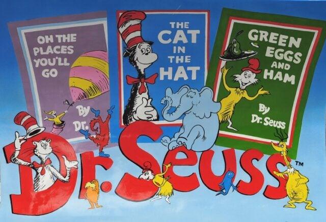 Dr. Seuss - der Rassist (Bild: shutterstock.com/Von Ron Ellis)