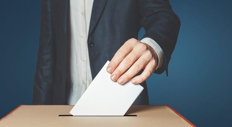Die Partei Wahl 2021
