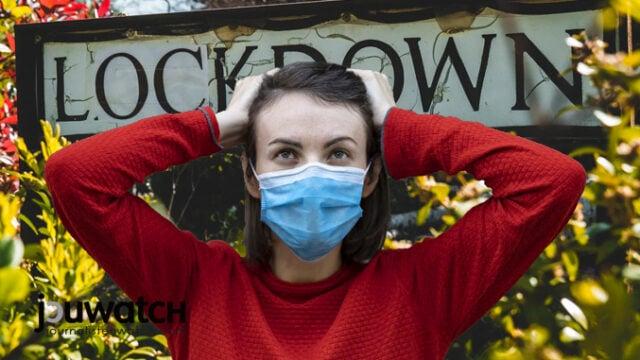 """""""Epidemische Lage von nationaler Tragweite"""" um drei Monate verlängert; Bild: © jouwatch Collage"""