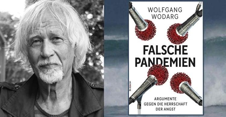 Neues Buch: Wolfgang Wodarg - Falsche Pandemien