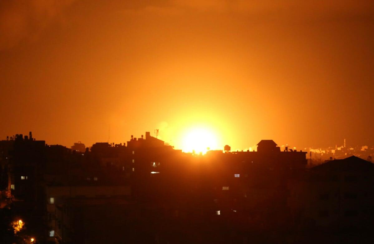 Endlich: Israel greift mit Bodentruppen Gazastreifen an, in Deutschland wird mal wieder relativiert