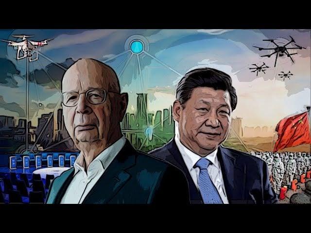 China und der