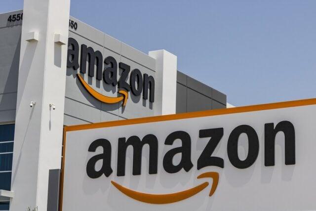 Amazon (Bild: shutterstock.com/Von Jonathan Weiss)