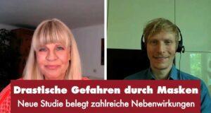 Punkt.PRERADOVIC mit Dr. med. Kai Kisielinski; Bild: Startbild Youtube