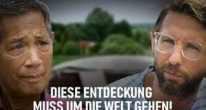 Sucharit Bhakdi und Gunnar Kaiser; Bild: Startbild Youtube Gunnar Kaiser Unchained