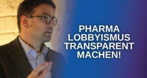 "Blockiert die Pharmalobby ""normale"" Impfstoffe gegen Corona? (DDr. Bonelli); Bild: Startbild Youtubevideo RPP Institut"