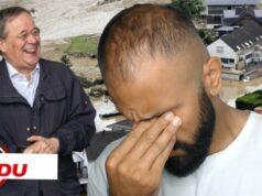 Totalversagen der Medien und Politik vor und nach der Katastrophe | Feroz Khan; Bild: Startbild Youtubevideo achse:ostwest